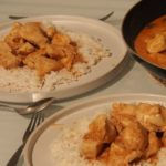 Cooking Blog - Indian Butter Chicken