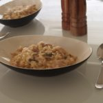 Cooking Blog - Chicken Risotto