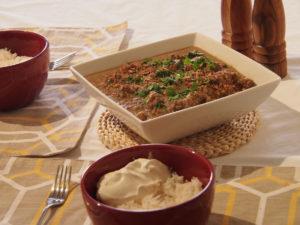 Cooking Blog - Beef Rendang