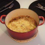 Cooking Blog - Artichoke and Chicken Casserole