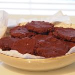 Cooking Blog - Triple Choc Cookies