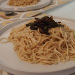 Cooking Blog - Spring Onion Oil Noodles