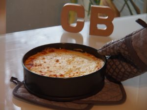 Cooking Blog - Beef Shepherd's Pie