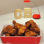 Cooking Blog - Southern Style Whole Fried Chicken Pinterest