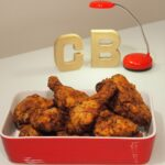Cooking Blog - Southern Style Whole Fried Chicken