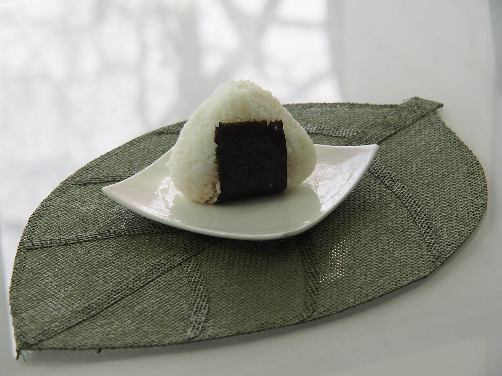 Cooking Blog - Japanese Rice Sandwich – Onigirazu Onigiri