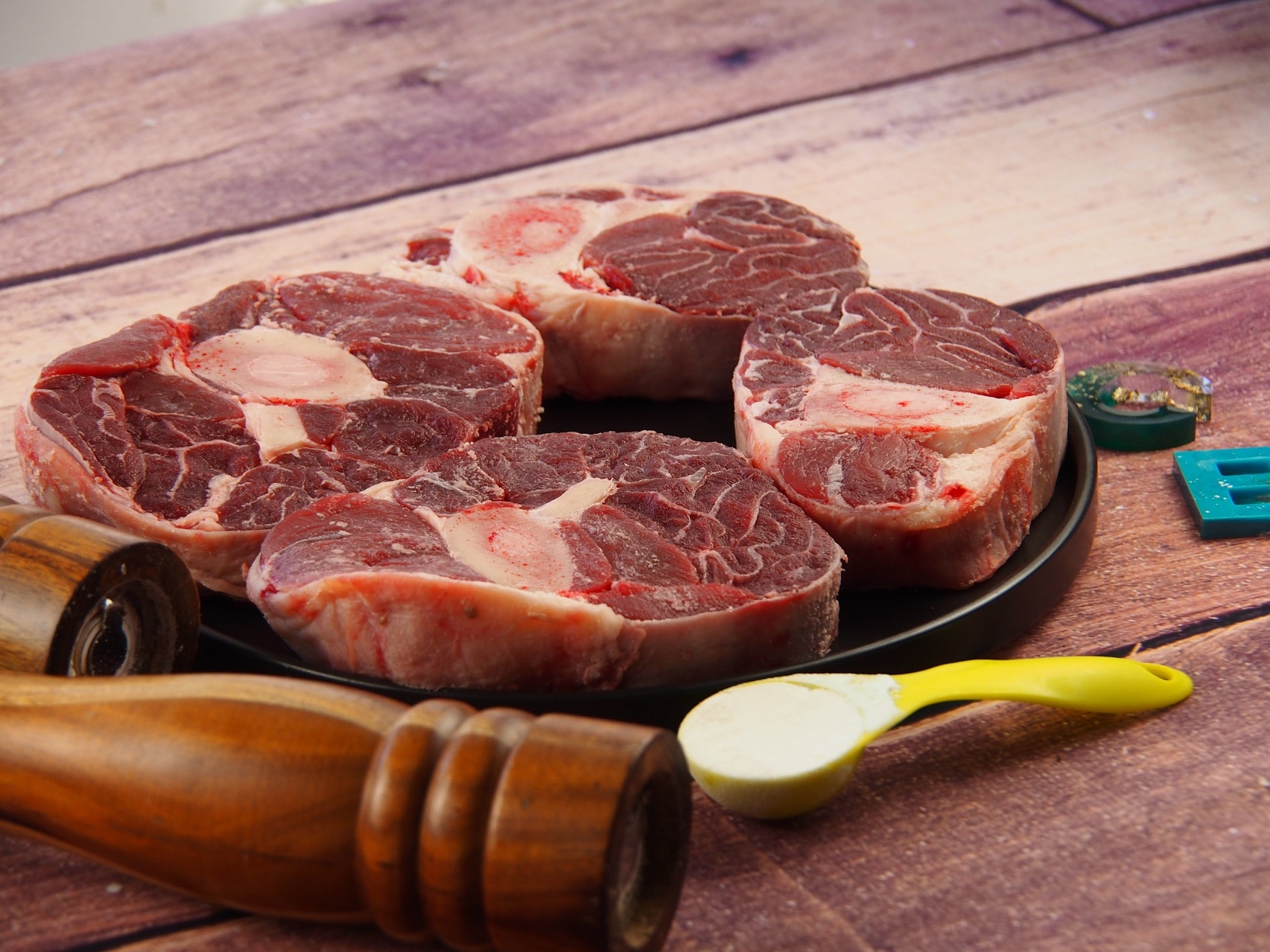 Cooking Blog - Osso Bucco 2